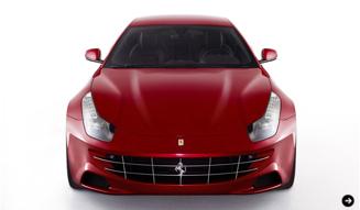Ferrari FF|フェラーリ FF|02