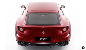 Ferrari FF|フェラーリ FF|03