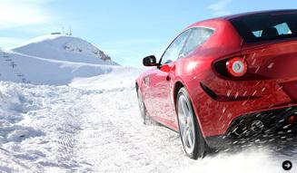 Ferrari FF|フェラーリ FF|05