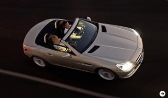 Mercedes-Benz SLK-Class|メルセデス・ベンツ SLKクラス 2012年モデルを発表|04
