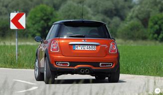 MINI Cooper SD|ミニ クーパーSD 全ラインナップに新エンジンを採用|02