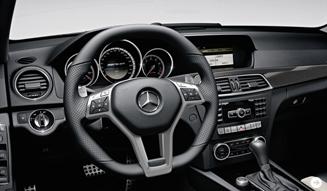 Mercedes-Benz C63 AMG|メルセデス・ベンツC 63 AMG|04