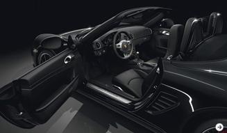 PORSCHE Boxster S Black Edition|ポルシェ ボクスターS ブラックエディション|03