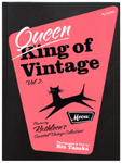 Queen of Vintage Vol.3: [Meow]