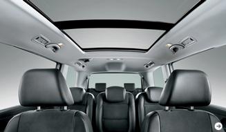 Volkswagen Sharan|フォルクスワーゲン シャラン 試乗インプレッション|03