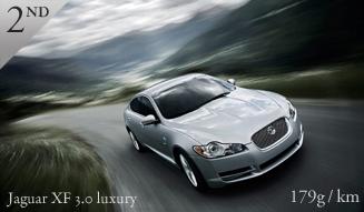 Jaguar XF 3.0 luxury|ジャガー XF 3.0 ラグジュアリー