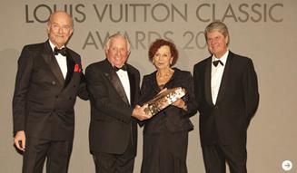 LOUIS VUITTON CLASSIC AWARDS 2010-2011|ルイ・ヴィトン クラシック アワード2010-2011|01