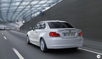 BMW ActiveE|ビー・エム・ダブリュー アクティブE 03
