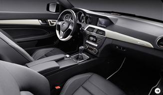 Mercedes-Benz C-Class Coupe|メルセデス・ベンツCクラスクーペ 20