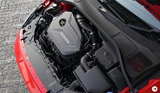 VOLVO S60 DRIVe|ボルボ S60 DRIVe|03