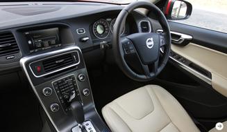 VOLVO S60 DRIVe|ボルボ S60 DRIVe|04