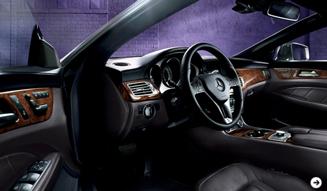 Mercedes-Benz CLS-Class|メルセデス・ベンツ CLSクラス フルモデルチェンジ!|05