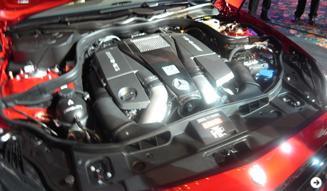 Mercedes-Benz CLS-Class|メルセデス・ベンツ CLSクラス フルモデルチェンジ!|03