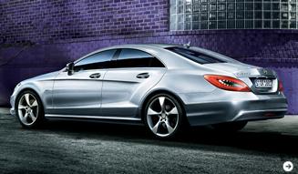 Mercedes-Benz CLS-Class|メルセデス・ベンツ CLSクラス フルモデルチェンジ!|06