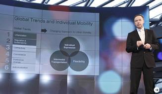 BMW|ビー・エム・ダブリュー 高次なモビリティ社会を目指すBMW iが発足|02