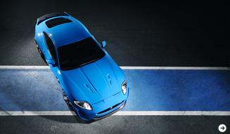 Jaguar XKR-S|ジャガー XKR-S 新型をジュネーブで公開|02