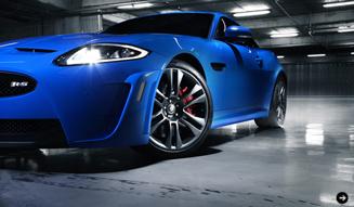 Jaguar XKR-S|ジャガー XKR-S 新型をジュネーブで公開|03