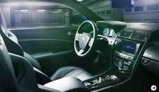Jaguar XKR-S|ジャガー XKR-S 新型をジュネーブで公開|04