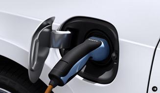 VOLVO V60 Plug-in Hybrid|ボルボ V60 プラグイン ハイブリッド|04