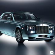 Rolls-Royce 102EX|ロールス・ロイス 102EX