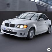 BMW ActiveE|ビー・エム・ダブリュー アクティブE