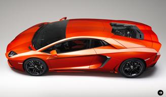 Lamborghini Aventador|ランボルギーニ アヴェンタドール 詳細と価格を公表|02