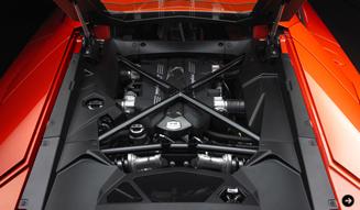 Lamborghini Aventador|ランボルギーニ アヴェンタドール 詳細と価格を公表|03