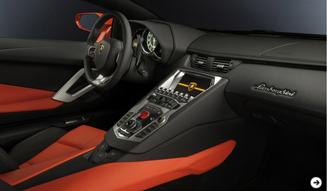 Lamborghini Aventador|ランボルギーニ アヴェンタドール 詳細と価格を公表|06