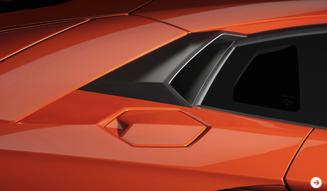 Lamborghini Aventador|ランボルギーニ アヴェンタドール 詳細と価格を公表|04