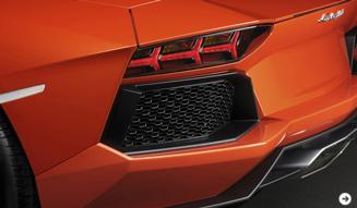 Lamborghini Aventador|ランボルギーニ アヴェンタドール 詳細と価格を公表|05