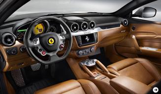 Ferrari FF|フェラーリ FF ジュネーブでお披露目|03