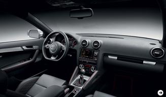 AUDI RS3|アウディ RS3 詳細を発表|03