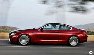 BMW 6-Series Coupe|ビー・エム・ダブリュー 6シリーズ クーペ 新型が上海でデビュー|02