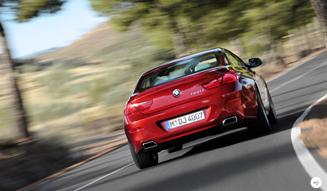 BMW 6-Series Coupe|ビー・エム・ダブリュー 6シリーズ クーペ 新型が上海でデビュー|03