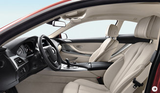 BMW 6-Series Coupe|ビー・エム・ダブリュー 6シリーズ クーペ 新型が上海でデビュー|05