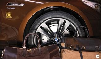 BMW5-Series Gran Turismo Trussardi BMW5シリーズ グランツーリスモ トラサルディ 02