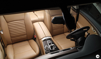 BMW5-Series Gran Turismo Trussardi BMW5シリーズ グランツーリスモ トラサルディ 03