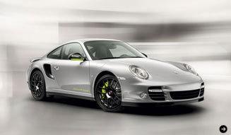 Porsche|ポルシェ 918の価格と911ターボSの特別仕様車|03