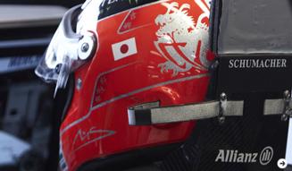 Fomura1/Indy Car Series 世界のモータースポーツも日本を支援|02