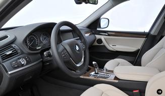 BMW X3|ビー・エム・ダブリュー X3 新型発売|04