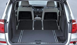 BMW X3|ビー・エム・ダブリュー X3 新型発売|05