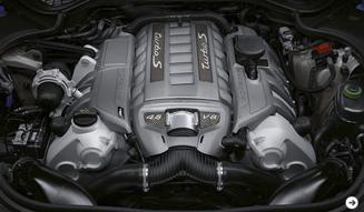 Porsche Panamera turbo S|ポルシェ パナメーラ ターボS 新型販売開始|03