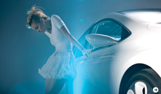 RENAULT ZOE PREVIEW|ルノー ZOE プレビュー 初の市販EV|02