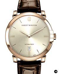 HARRY WINSTON|ハリー・ウィンストン 01