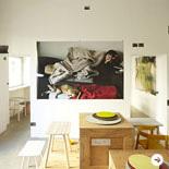 ミラサローネ国際家具見本市 2011|カリモク