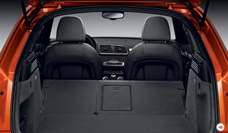 Audi Q3|アウディ Q3 あらたなQシリーズを上海でプレミア|05