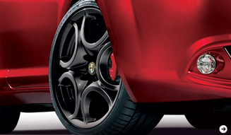 Alfa Romeo MiTo Special Edition|アルファ ロメオ ミト スペシャルエディション|02