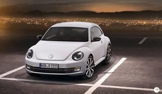 Volkswagen The Beetle|フォルクスワーゲン ザ ビートル 2012年モデルをお披露目|03