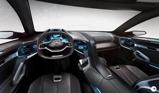Peugeot SXC Crossover Concept|プジョー SXC クロスオーバー コンセプト|03