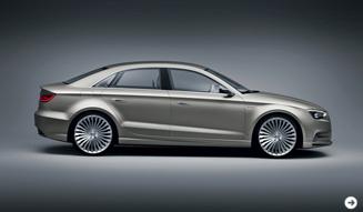 Audi A3 e-tron|アウディ A3 e-tron A3にもe-tron|02